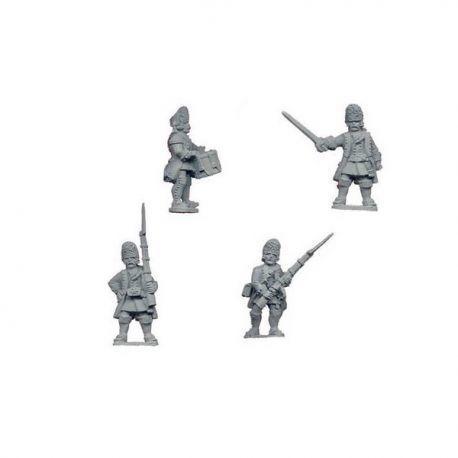 Austrian Grenadier Command (4)