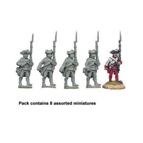 Hungarian Fusiliers (8)