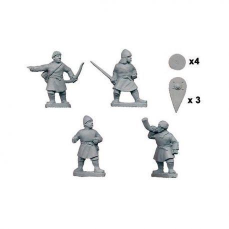 Psiloi/Light infantry command (4)