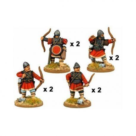 Armoured Archers (8)