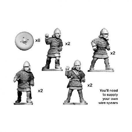 Scot Armoured Thanes