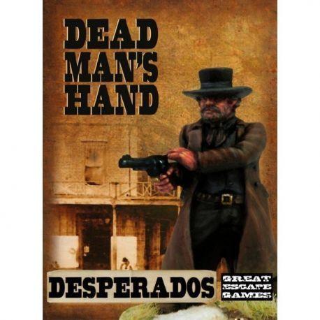 Dead Man's Hand - Desperado Gang