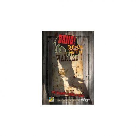 BANG!: DODGE CITY - JCNC