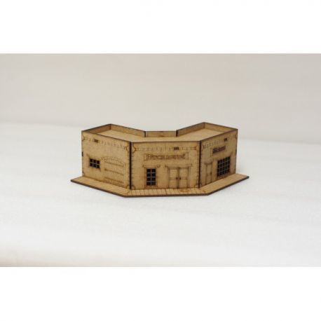 corner building 15 mm