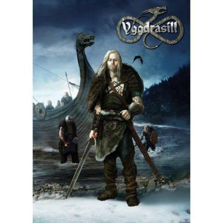 Yggdrasill: Edición de Bolsillo