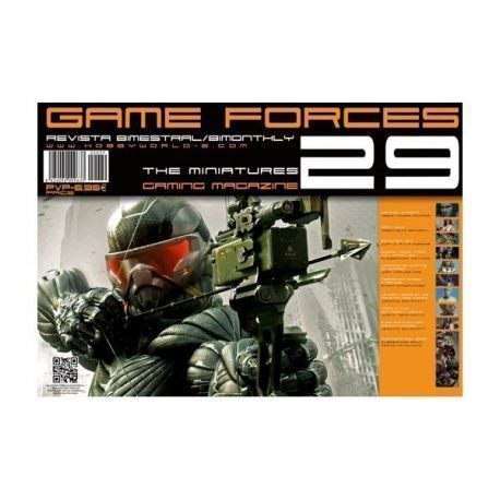 Games Forces - 29