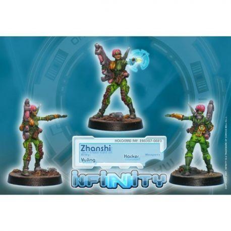 Zhanshi (Hacker)