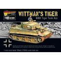 Wittman's Tiger