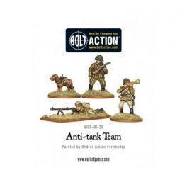 Soviet Anti-Tank Squad
