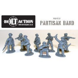 Partizans (8)