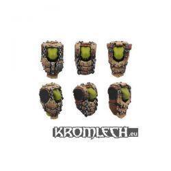 Orc Armoured Torsos (6)