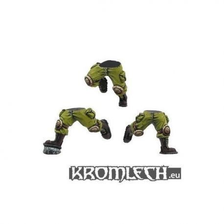 Running Guardsmen Legs (6)