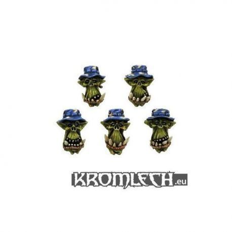 Orc Anzac Heads