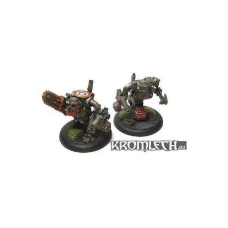 Clanking Destroyer (1)