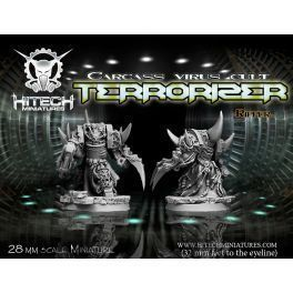 28MM TERRORIZER RIPPER