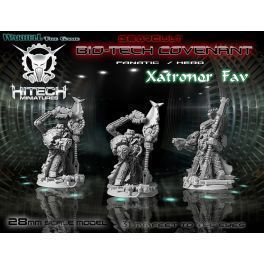 28MM XATRONOR FAV