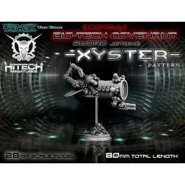 JETBIKE XYSTER