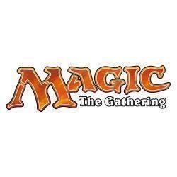 Magic : The Gathering