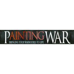 PaintingWAR -Edición Española
