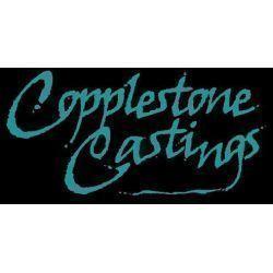 Copplestone Castings- Future Wars