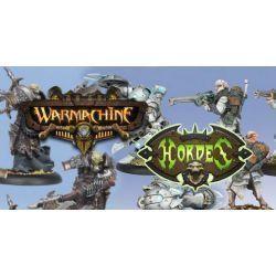 Warmachine / Hordes