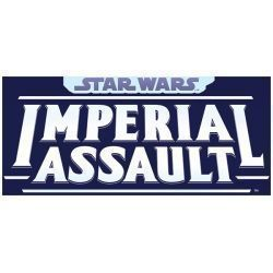 STAR WARS - IMPERIAL ASSAULT