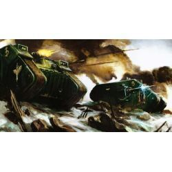 Packs  Dark Angels Vehicles