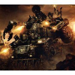 Packs Orks Vehicles
