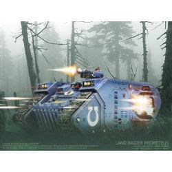 Packs Space Marines Vehicles