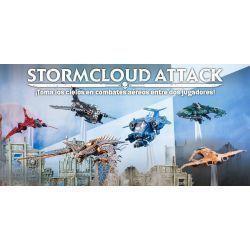 Stormcloud Attack