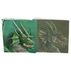 Portfolios Dragon Shield