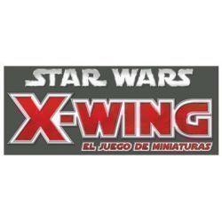 X-Wing in Spanish
