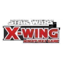 X-Wing en Inglés