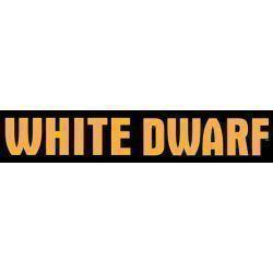 New White Dwarf