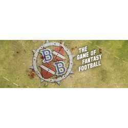 Blood Bowl. The Game Of Fantasy Football