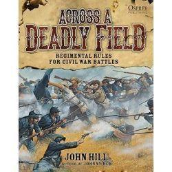 cross A Deadly Field