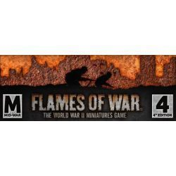 Flames Of War IV ED