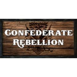 Confederate Rebelion