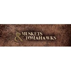 Muskets and Tomahawks