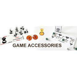 Game Accessories