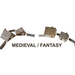 Medieval/Fantasía