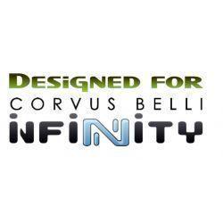 Designed For Infinity Bandua Wargames