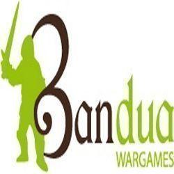 Tokens Bandua Wargames